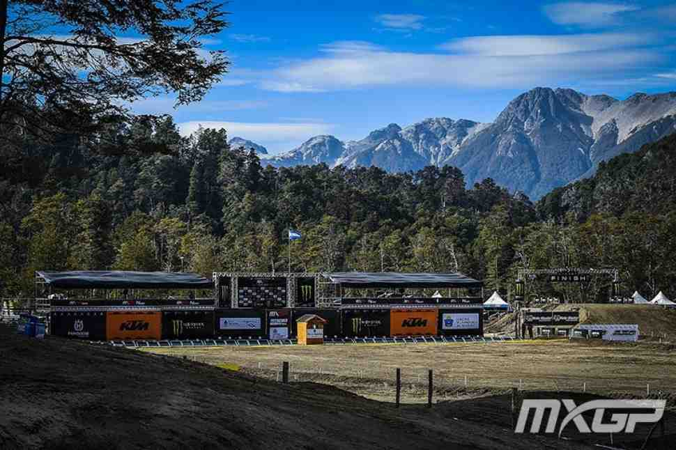 Мотокросс MXGP: расписание Гран-При Патагонии-Аргентины 2018