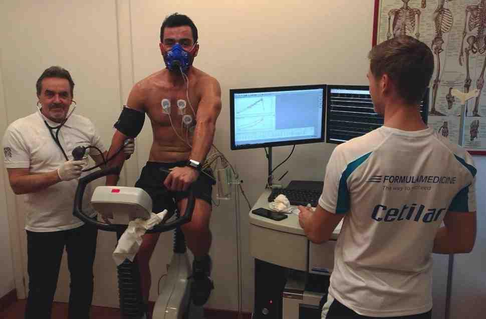 MotoGP: Данило Петруччи рассказал, зачем и насколько похудел перед тестами в Тайланде