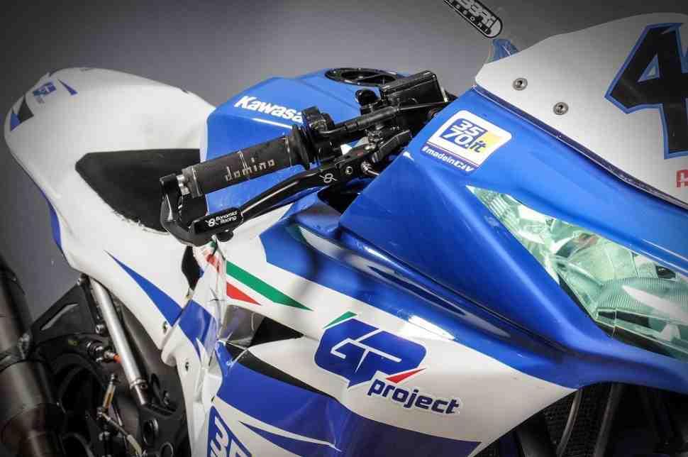 WorldSSP300: Kawasaki Ninja 400 и KTM RC390 могут оставить Yamaha и Honda далеко позади