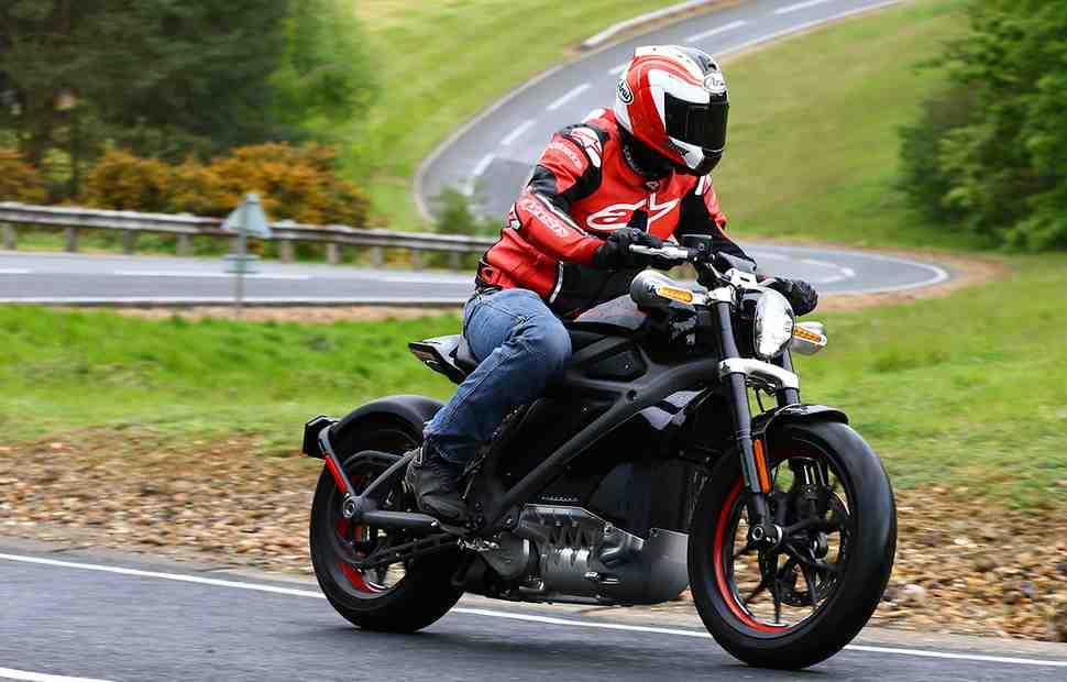 Harley-Davidson инвестировал миллионы в компанию-разработчика электромотоциклов