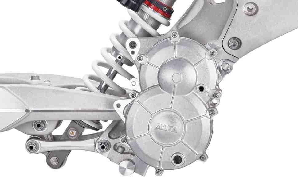 BRP купила остатки брошенного Harley-Davidson разработчика электромотоциклов Alta Motors