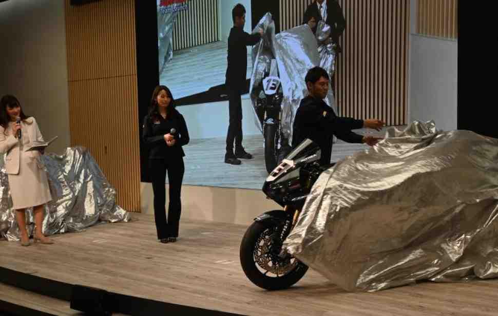 ����� ���������� �������: ������� ��� ������� ������ ��������� Honda � WorldSBK 2020