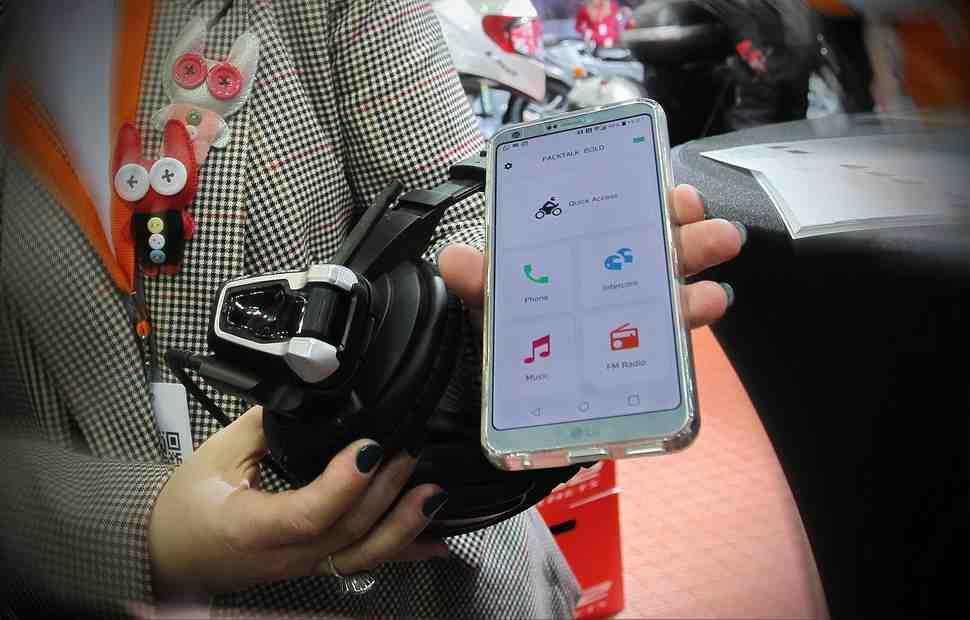 CARDO выпустила важное обновление приложения и прошивок для мотогарнитур Scala Rider