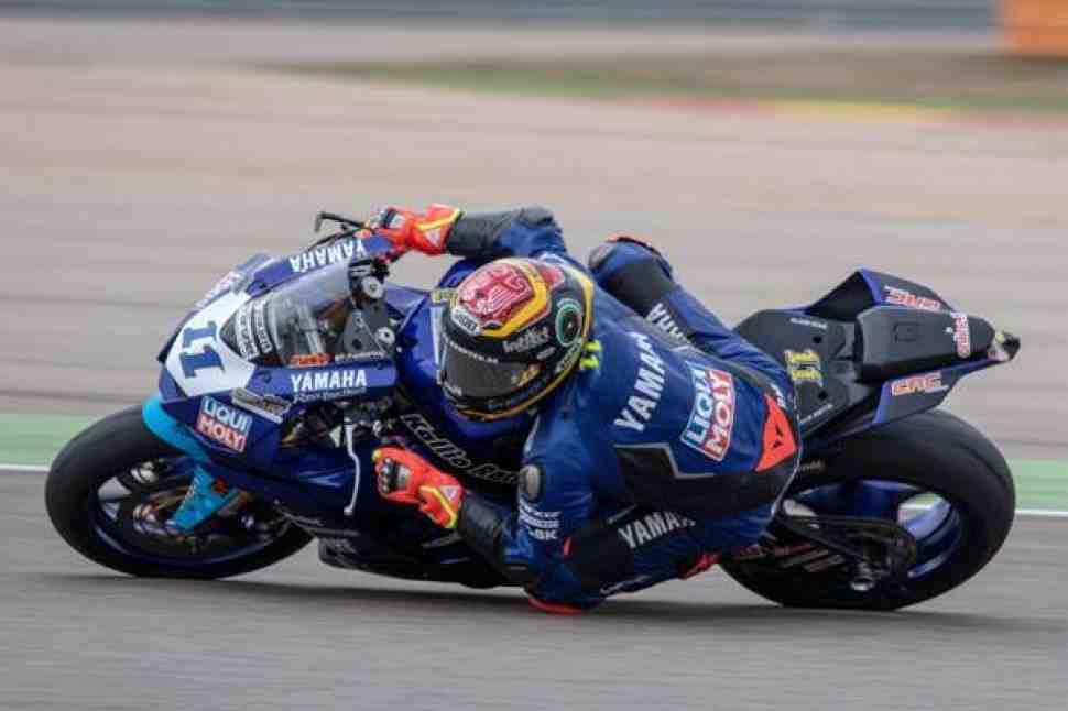 WSS - TT Circuit Assen: Сандро Кортези вновь стартует с поул-позиции
