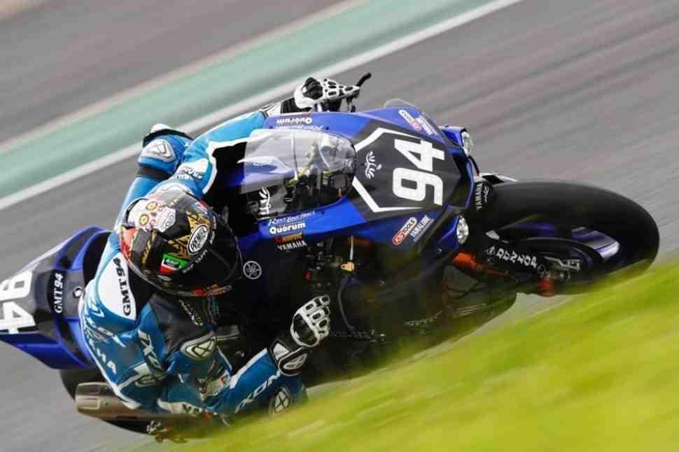 YART Yamaha перемещается на поул-позицию 24 Heures Motos после Superpole в Ле Мане
