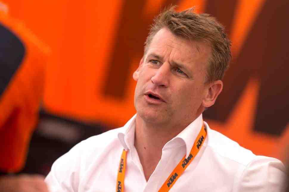 Мотокросс MXGP: Пит Байер о продолжении чемпионата мира 2020