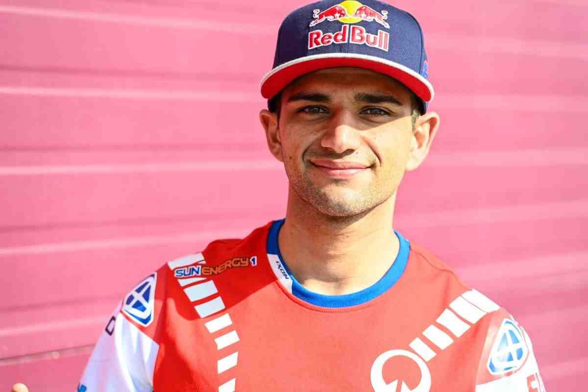 MotoGP: Хорхе Мартин не вернется в Pramac к Гран-При Италии