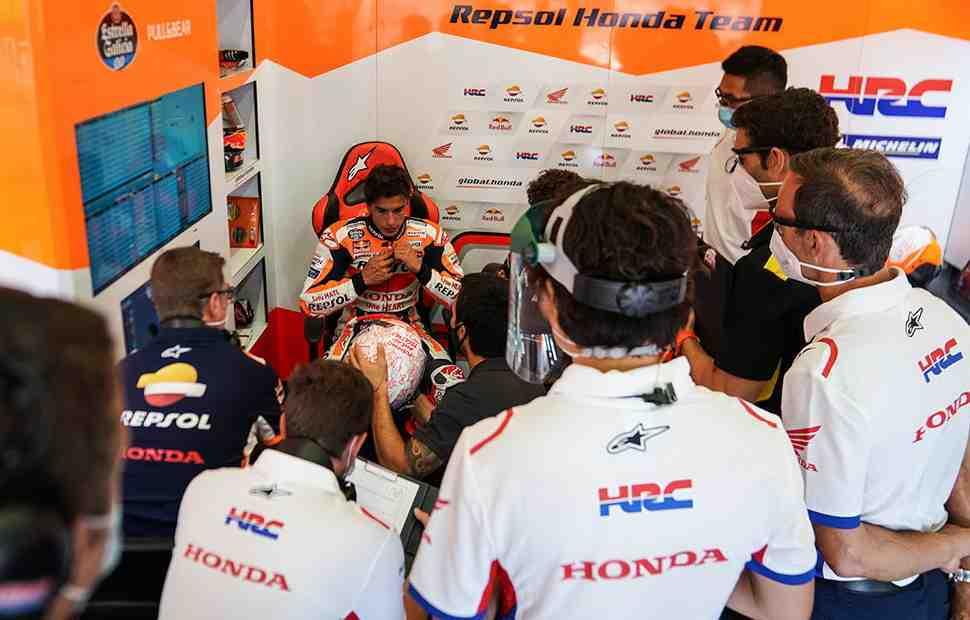 Тревоги позади: Марк Маркес прооперирован и намерен вернуться в MotoGP на Гран-При Чехии