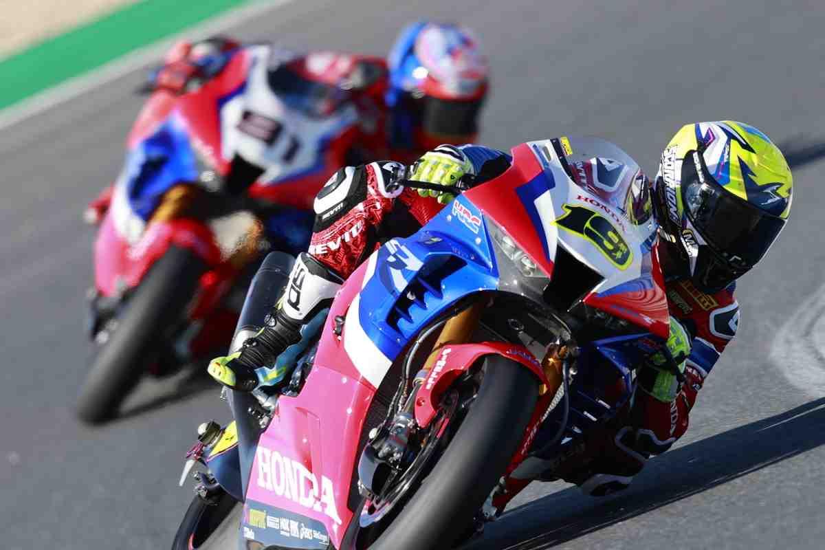 WSBK: ��������� ������� Team HRC ������� �������� �� TT Circuit Assen