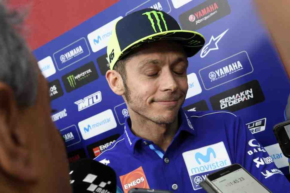 MotoGP: Yamaha - выхода нет...