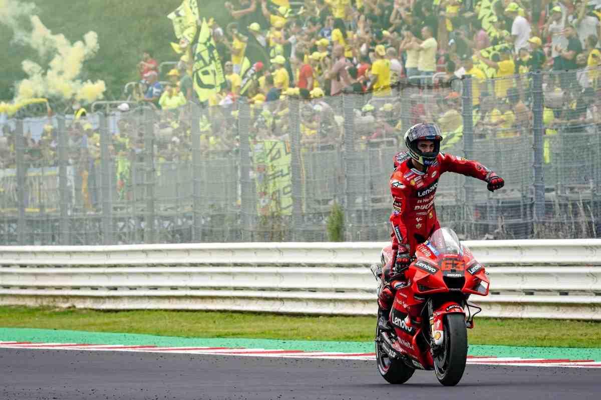 Ducati хочет аудиторию Валентино Росси и Yamaha: наследники из Академии VR46 - его сила в MotoGP