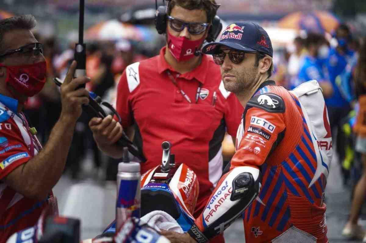 MotoGP: Жоан Зарко вернулся во Францию для срочной операции