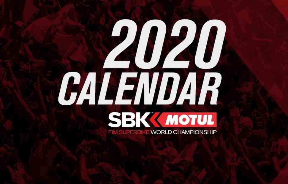 ��������� World Superbike 2020 ����