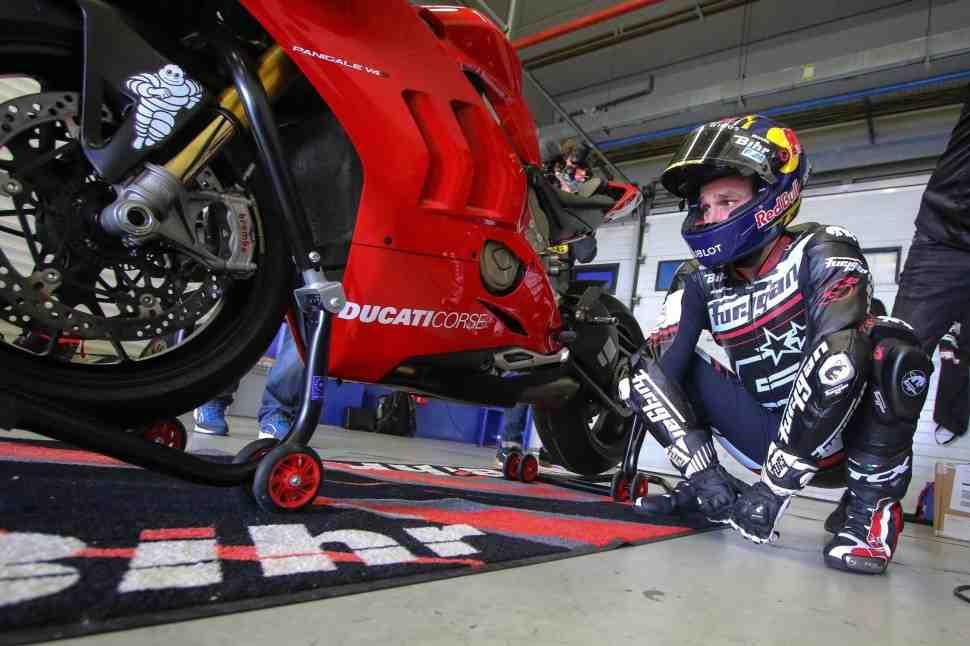 Жоан Зарко: в 2021 году в MotoGP возможно всё!