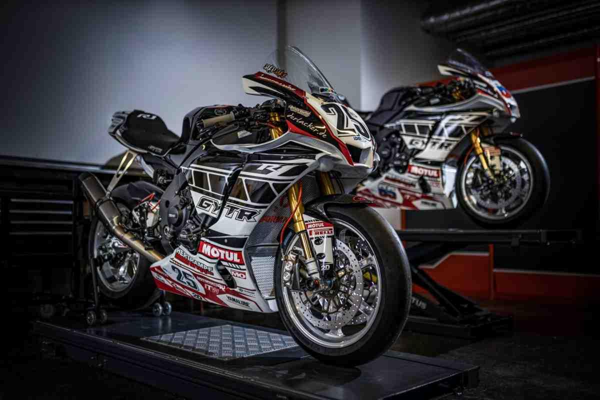 IDM Superbike: ������ ���������� �� ����������� - ������ �� ������� ��������� ������� �� Yamaha!