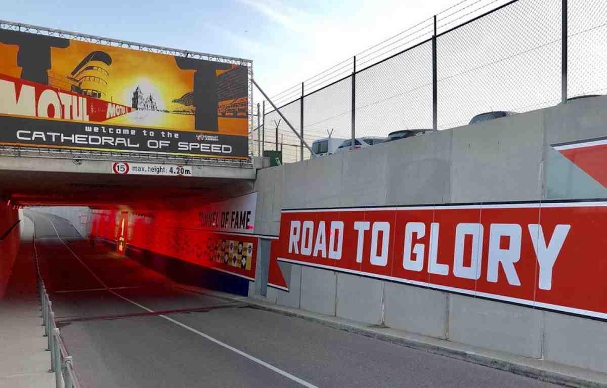 TT Circuit Assen объявил продажи билетов на Гран-При Нидерландов MotoGP