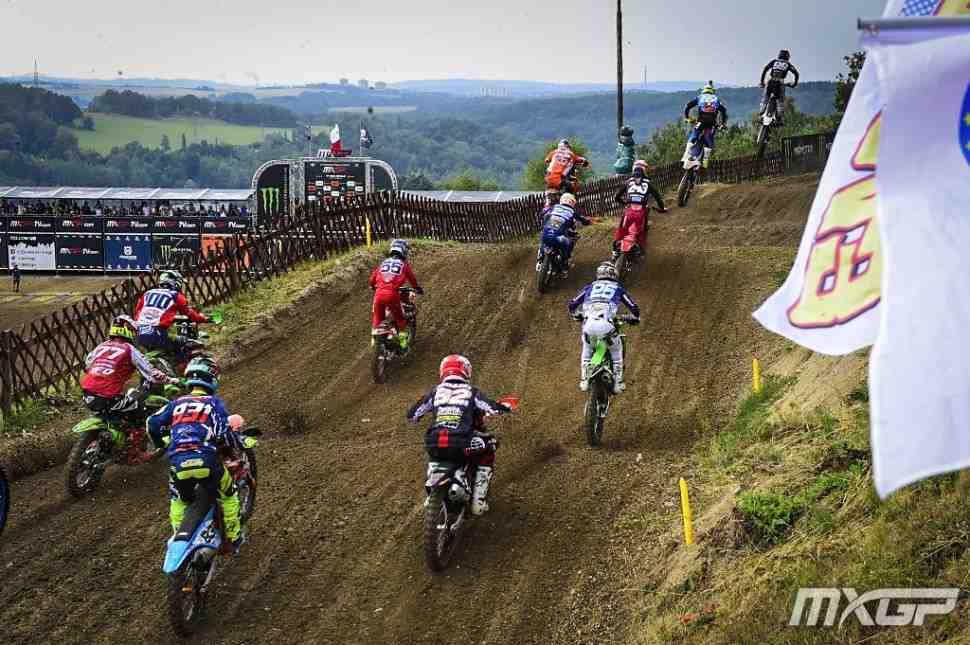 Мотокросс: результаты Гран-При Чехии MXGP/MX2 - Локет