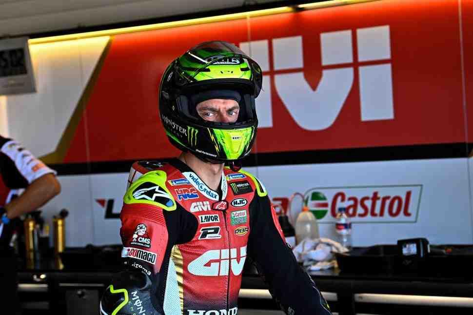 Всех пилотов MotoGP починили: когда вернут в строй Маркеса, Кратчлоу и Ринса?