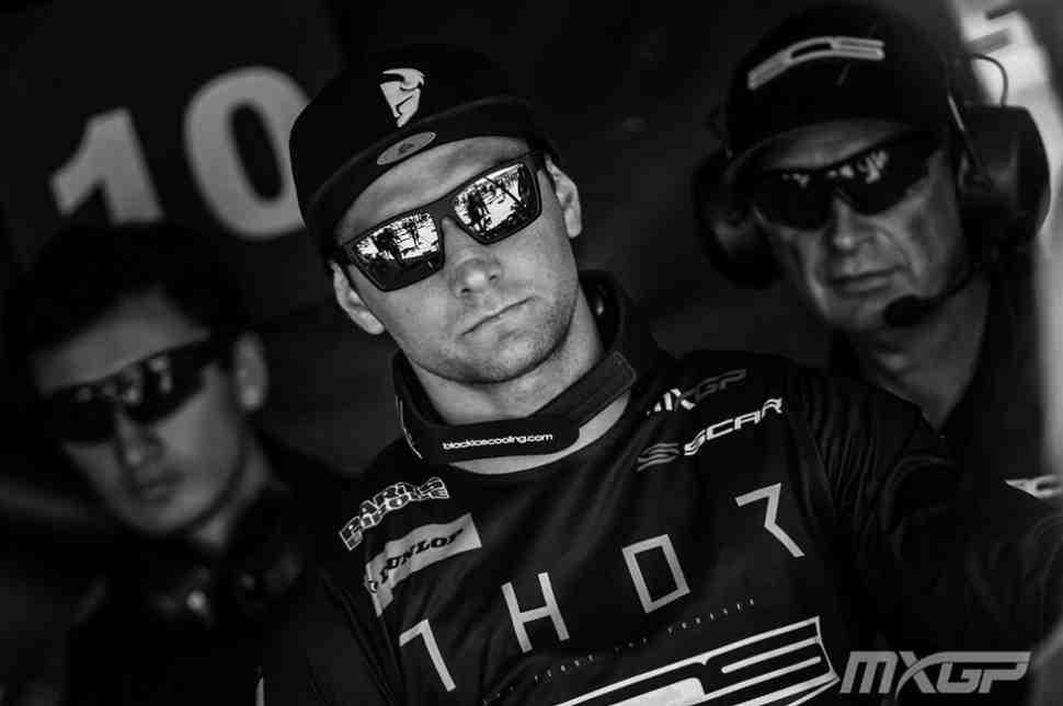 Мотокросс MXGP: Евгений Бобрышев пропустит Гран-При Болгарии и Турции