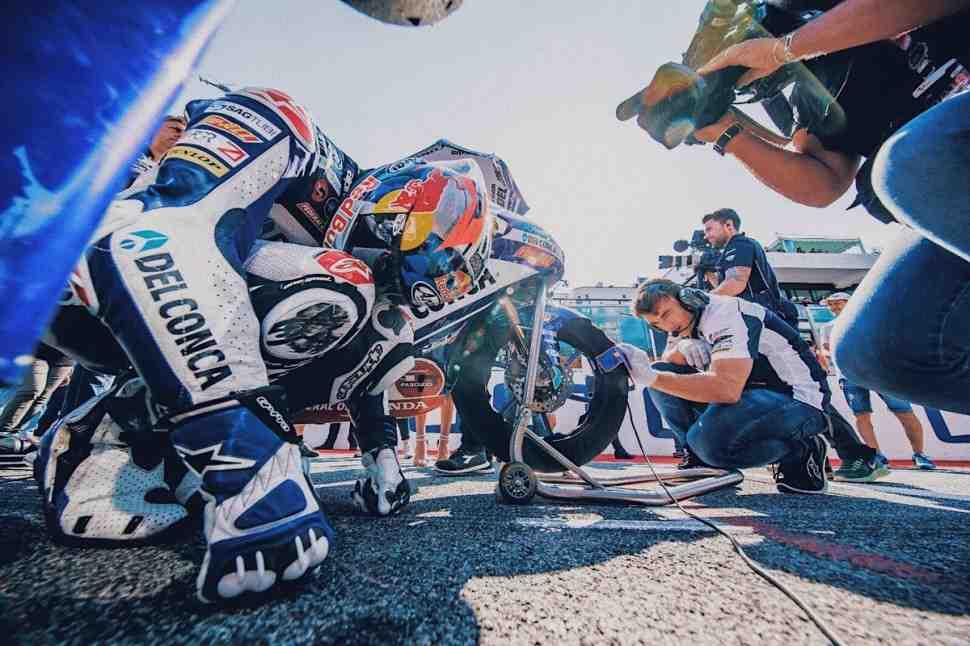 Moto3: испанцы возглавили квалификацию AragonGP - результаты