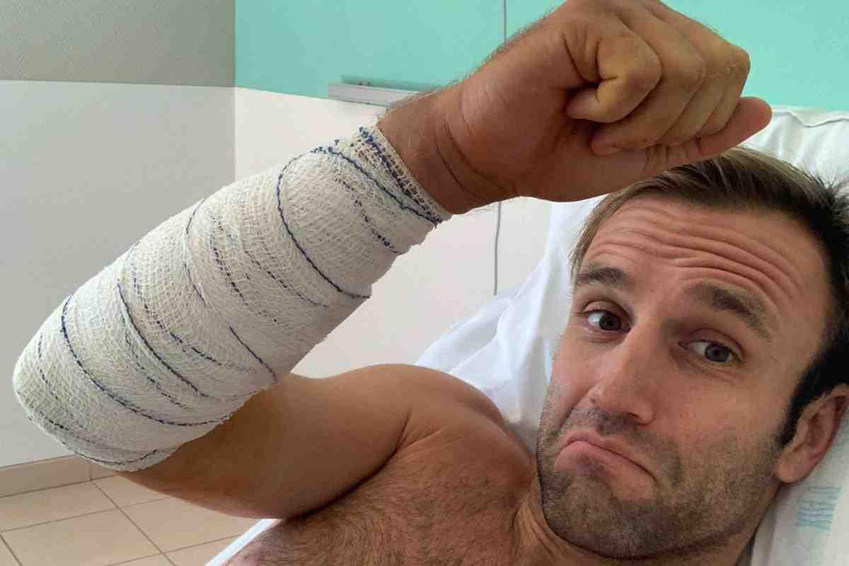 Жоан Зарко прооперирован во Франции и готовится к возвращению в MotoGP