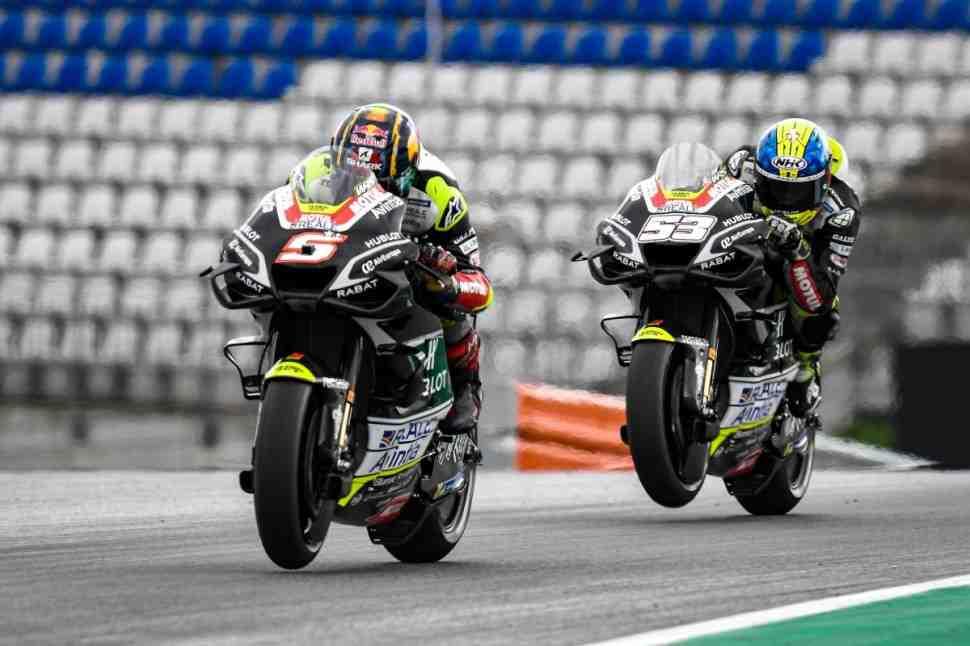 Два чемпиона Moto2 с принципиально разными судьбами в MotoGP: Рабат и Зарко - в чем разница?