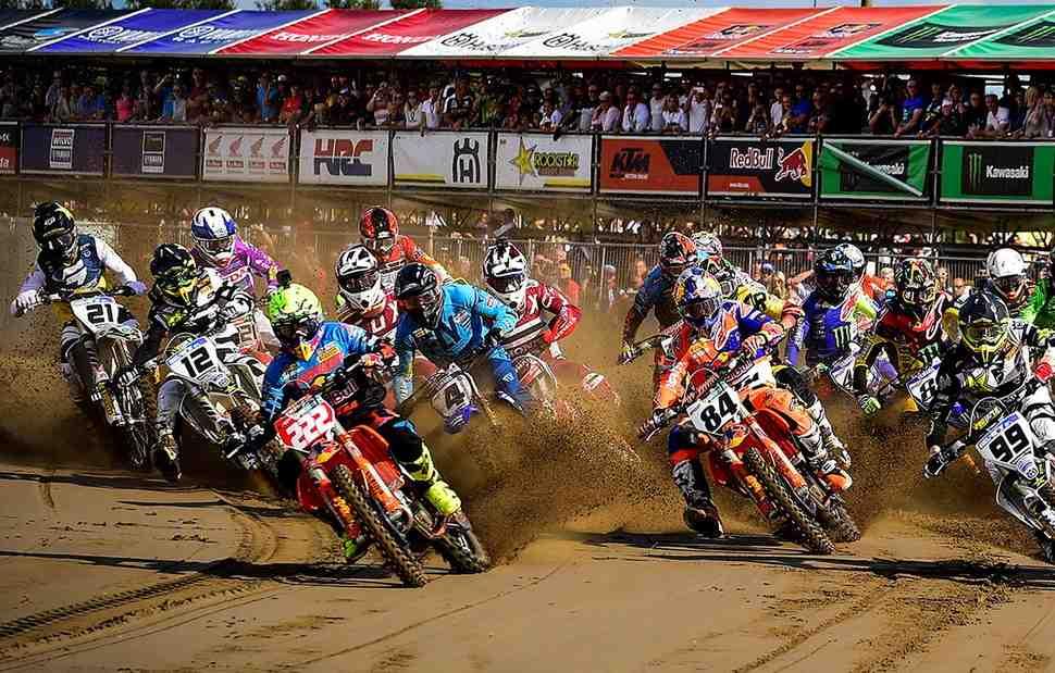 Гран-При Бельгии по мотокроссу MXGP будет проводиться в Ломмеле