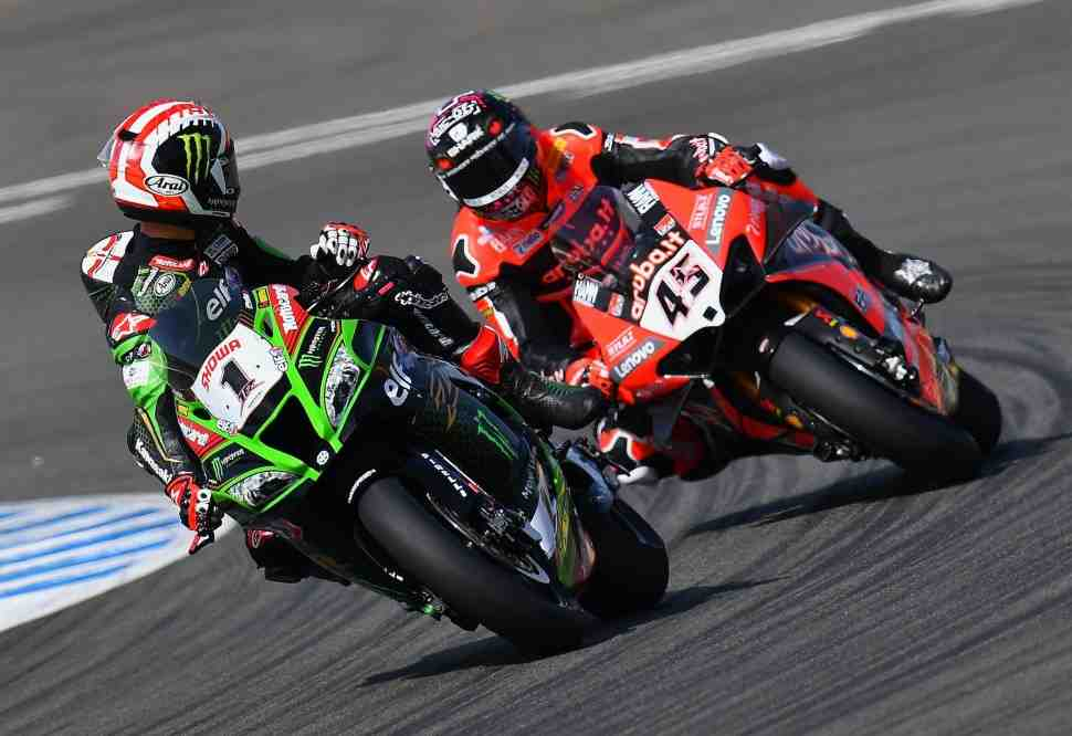 ��������� ����� ������-2020: ����� ���������� ������� � Long Lap Penalty � World Superbike