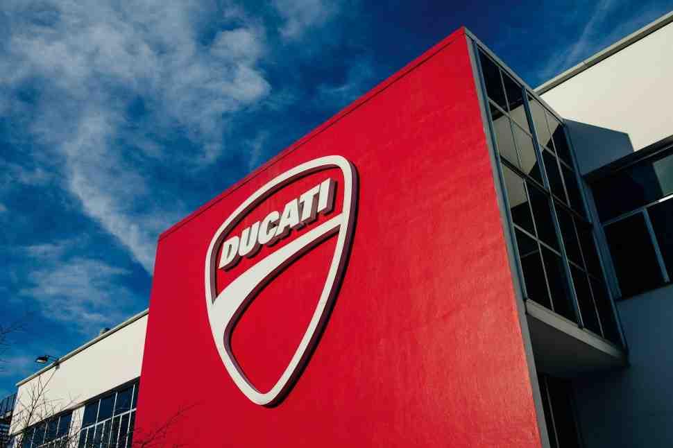 Игра на контрастах: ликвидация дилерской сети Ducati в России на фоне роста продаж в мире