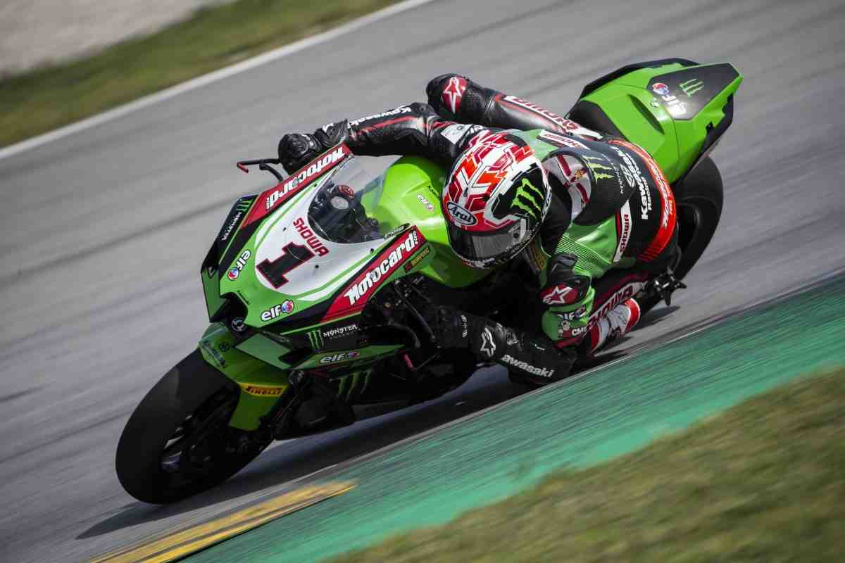 ����� World Superbike � ������� �������� ��-�� ��������