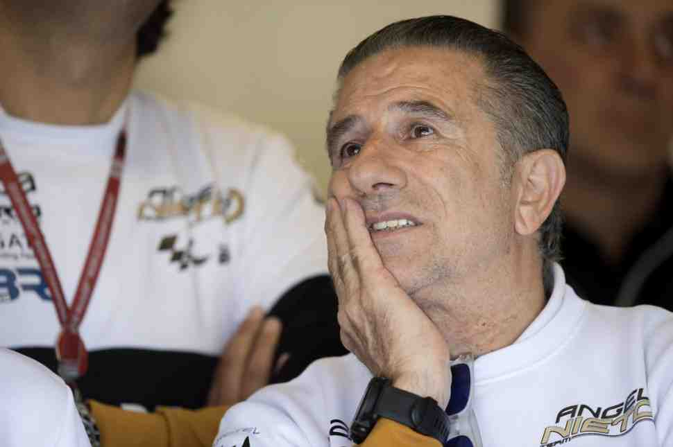Хорхе Мартинес: Марк Маркес создал собственный стиль и является сегодня точкой отсчета в MotoGP