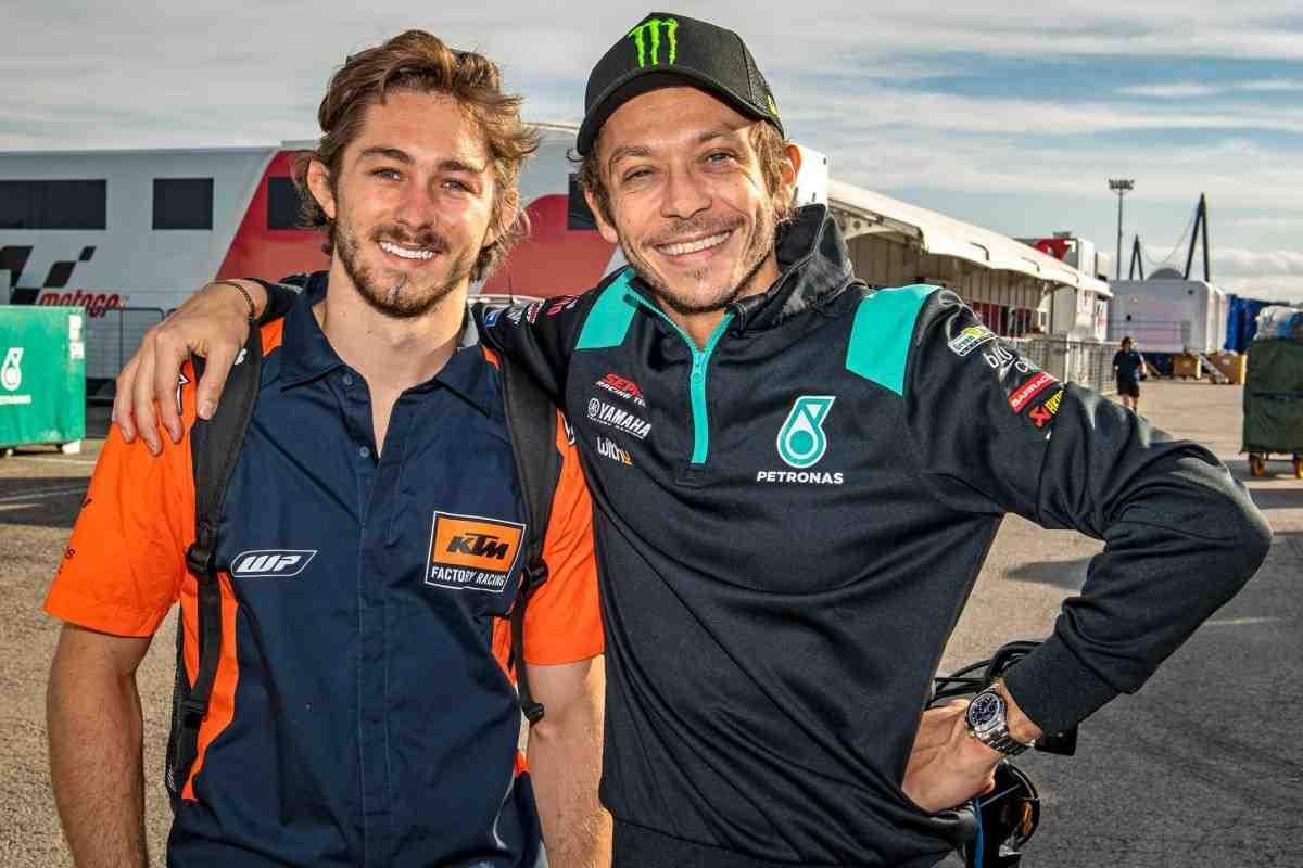 Все что имеет начало, имеет и конец: будет ли Валентино Росси скучать по тестам MotoGP?