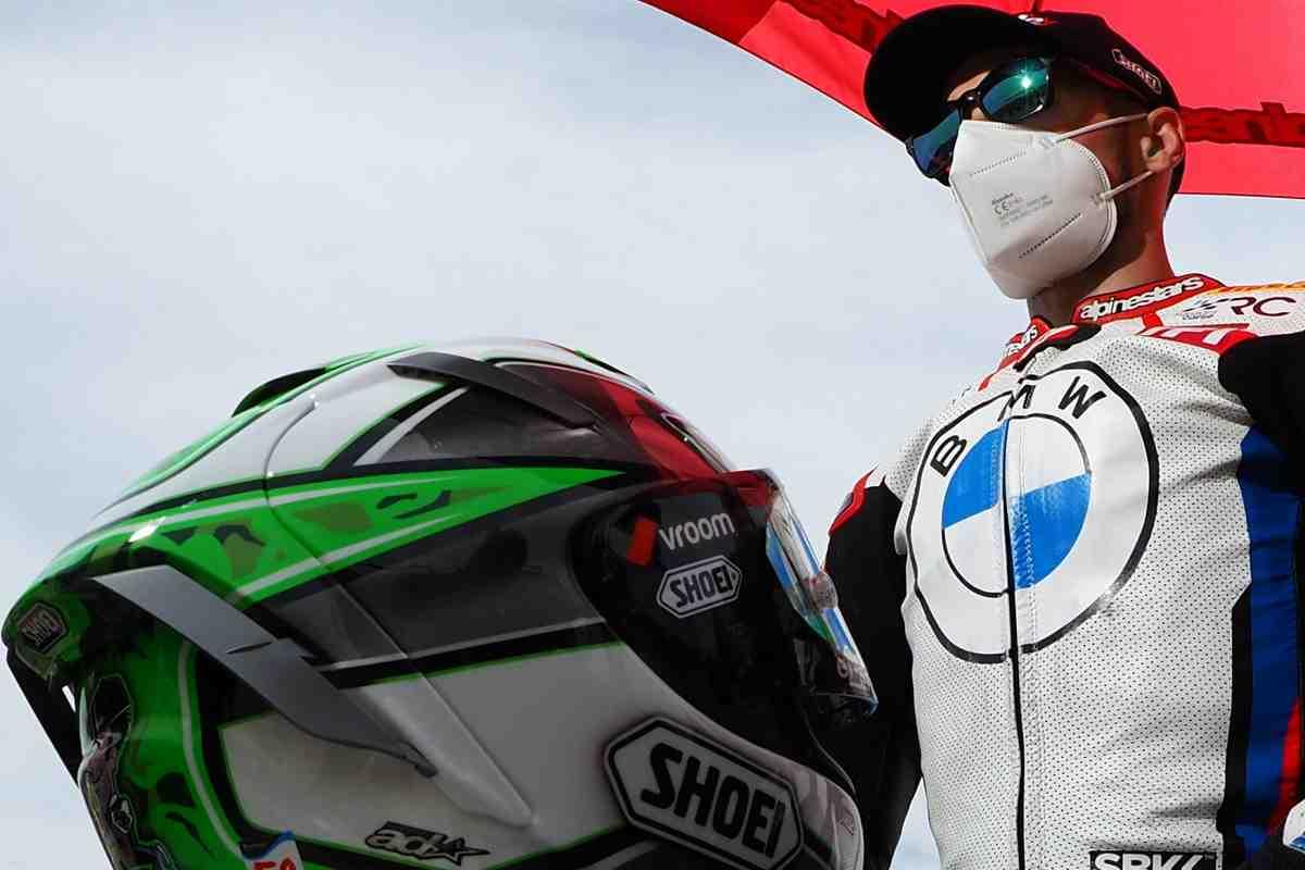 WSBK: ��� ����� �� ������ ����������� � ������ - � BMW Motorrad ��� ������� ����� �������