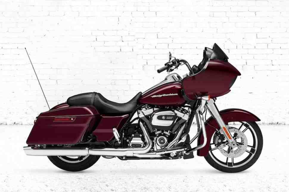 Harley-Davidson: следом за отчетом о росте продаж - новая отзывная кампания на 238 тысяч мотоциклов