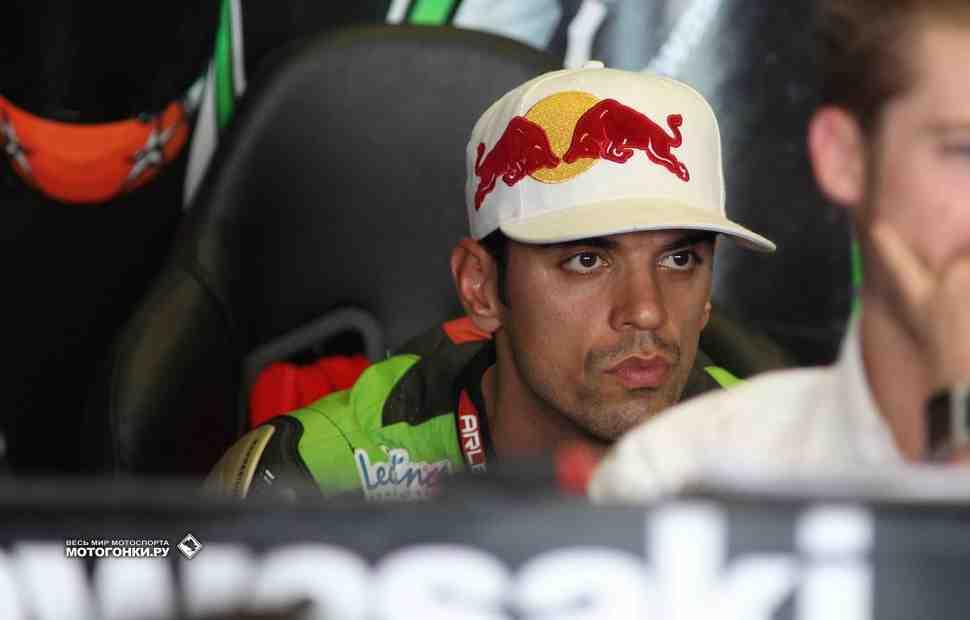 5-кратный чемпион World Supersport Кенан Софуглу готов объявить об отставке