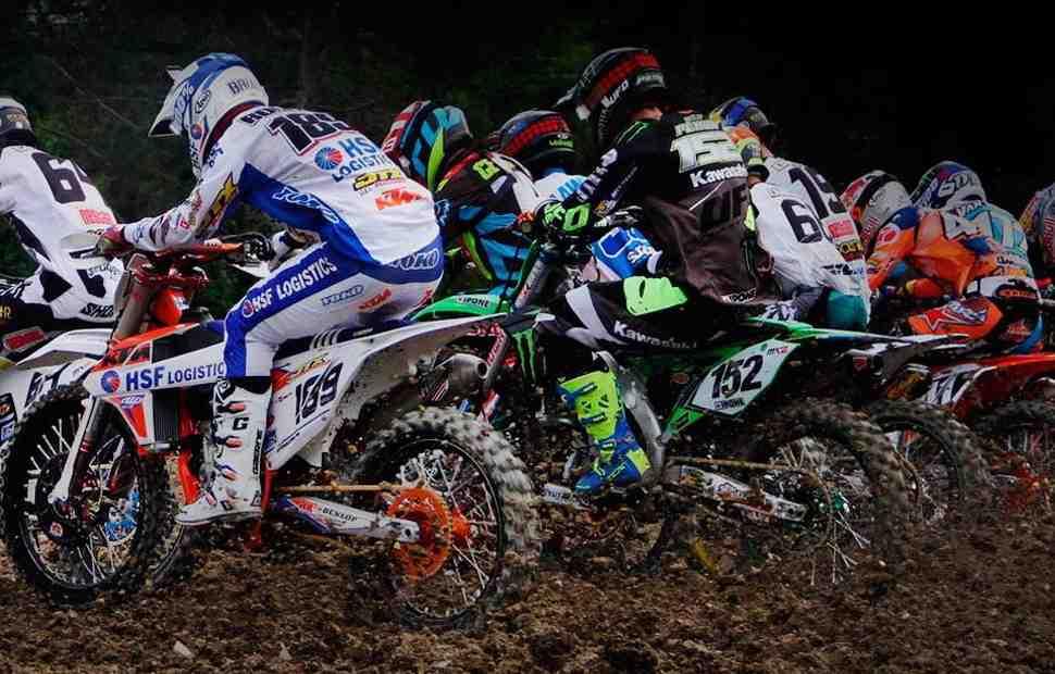 MXGP of Russia: Пятеро россиян будут защищать честь флага на Гран-При России по мотокроссу