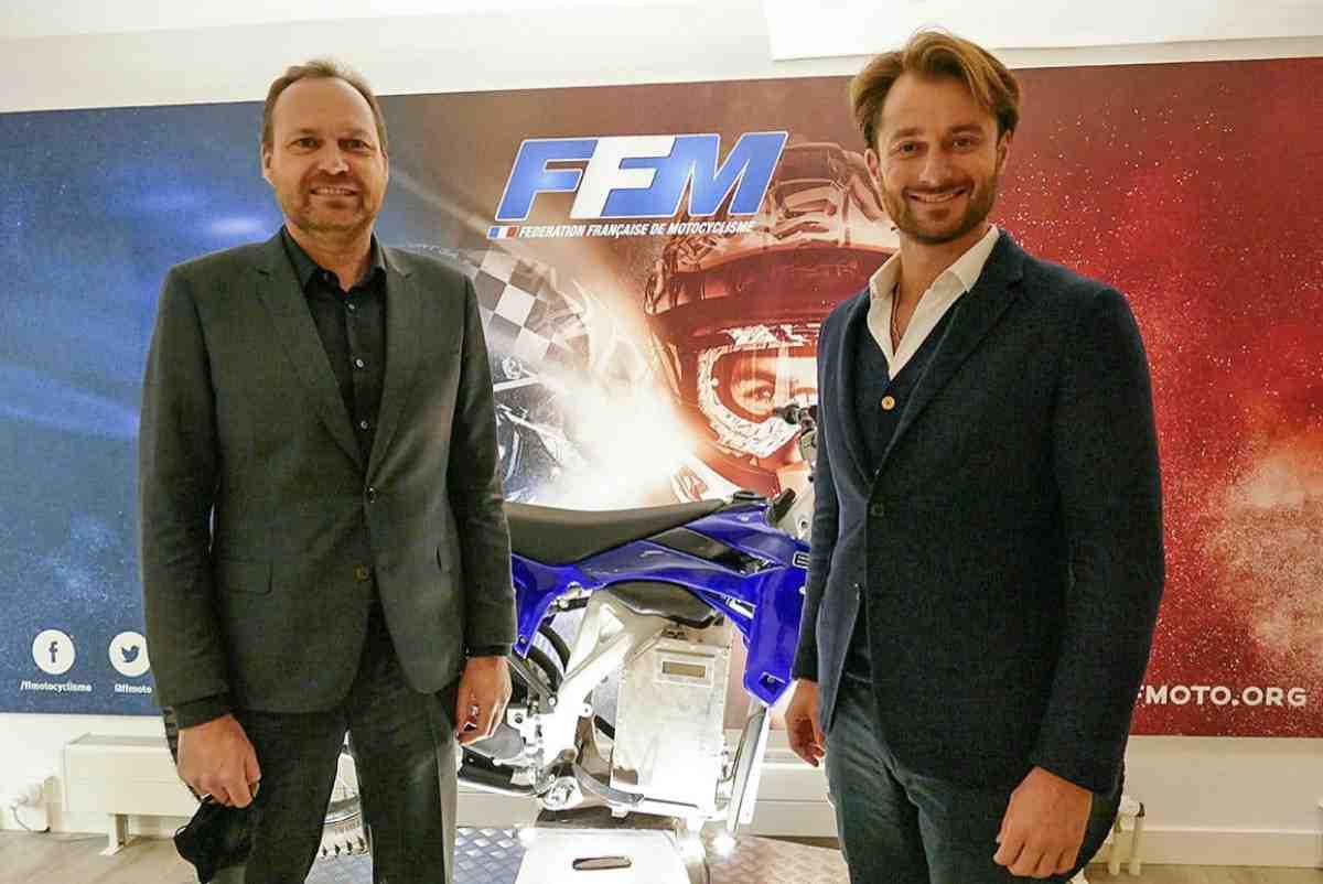 Мотокросс: Гран-При Франции MXGP - ежегодно до 2027 года