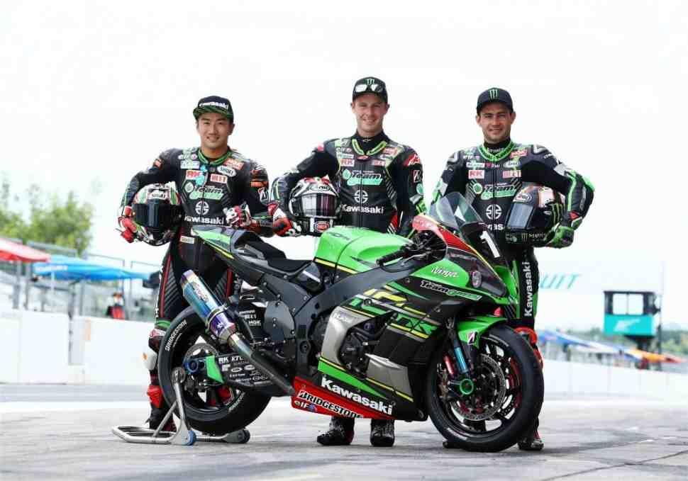 3-кратный чемпион WorldSBK Джонатан Рэй намерен бороться за победу в Suzuka 8 Hours