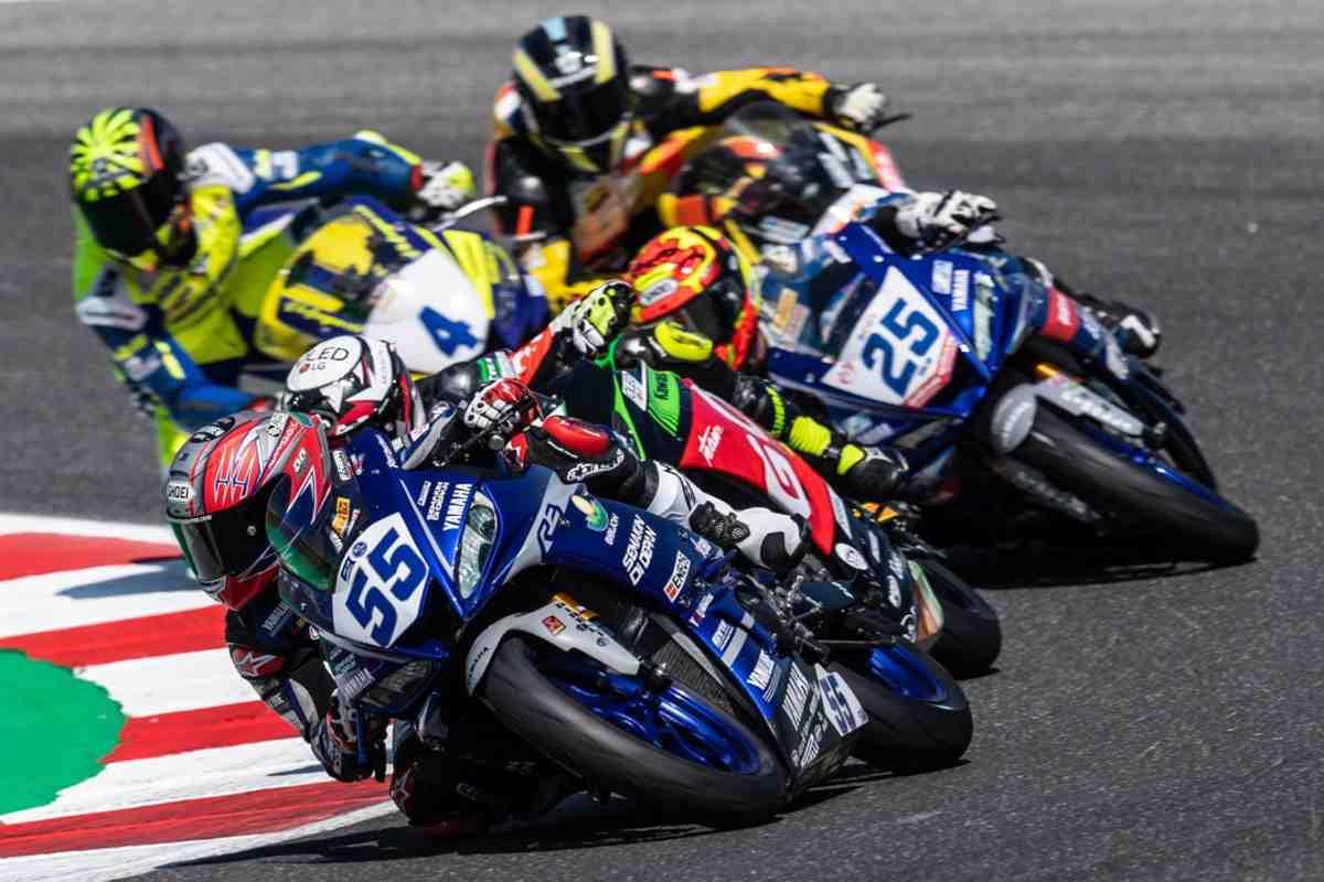 �������� ������ �� World Superbike 2021: ��� ���� ��� � ������ Supersport