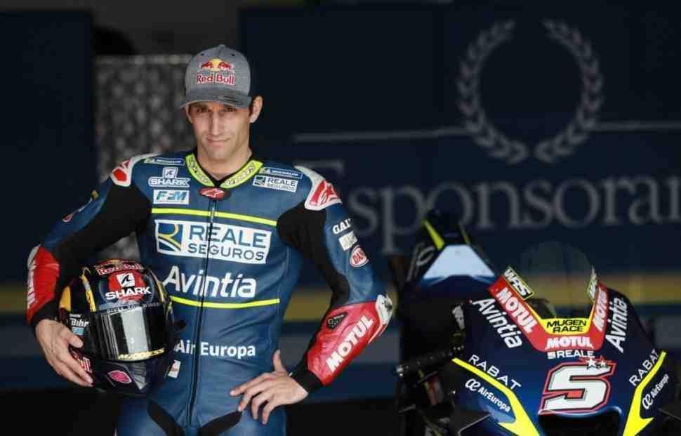 MotoGP: Жоан Зарко рассчитывает на место Довициозо в Team Ducati