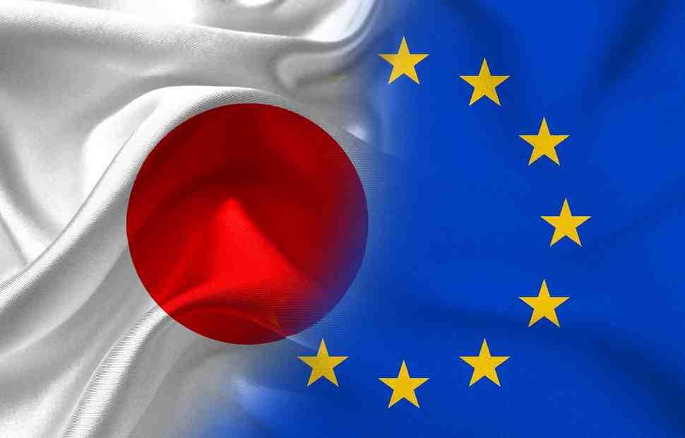 Торговая война ЕС и США помогла Японии стать конкурентоспособней: мотоциклы подешевеют