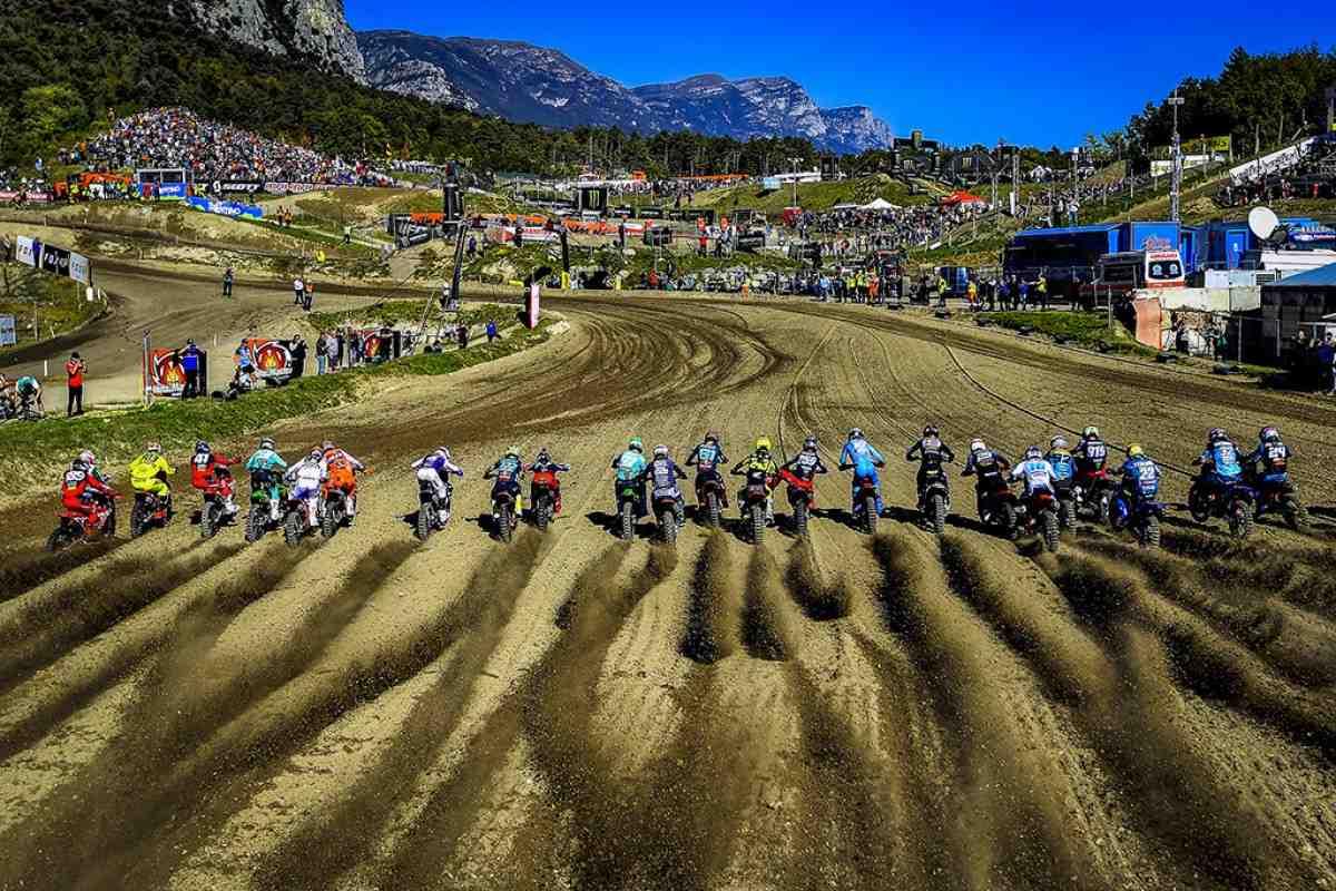 Мотокросс MXGP: подробности и результаты Гран-При Италии (Трентино)