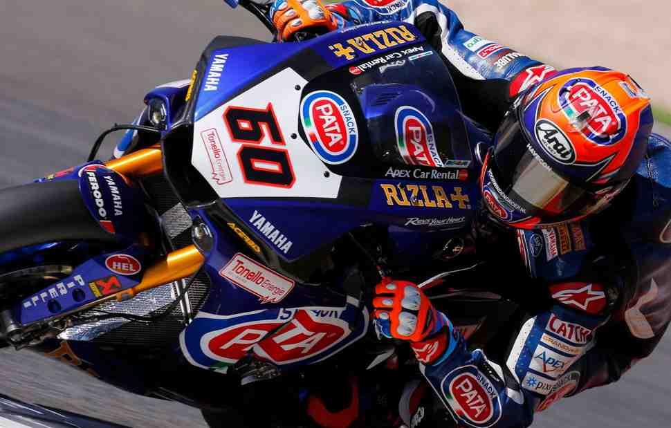 Donington: Ван дер Марк принес победу Голландии впервые в истории World Superbike