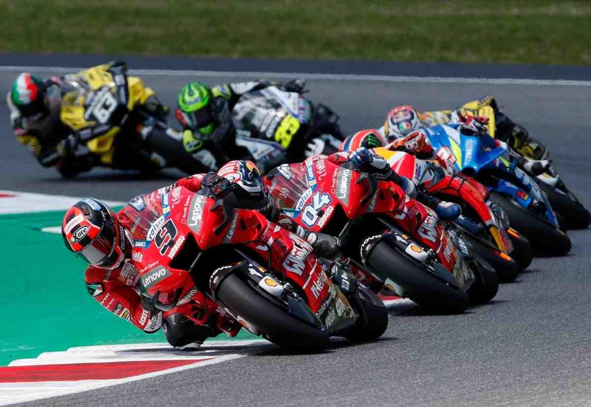 Ducati возвращается домой, чтобы укрепить позиции в MotoGP: чего ждать от Гран-При Италии