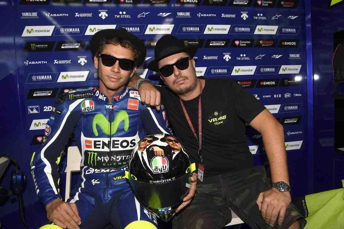 MotoGP: Ближайший соратник Валентино Росси - Будет ли Муджелло его последним выходом в свет