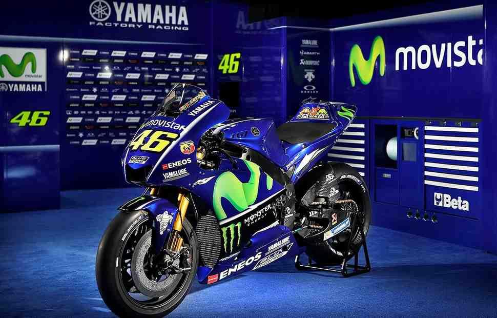 Yamaha Factory Racing может потерять спонсорство Movistar в MotoGP, но есть и план «Б»