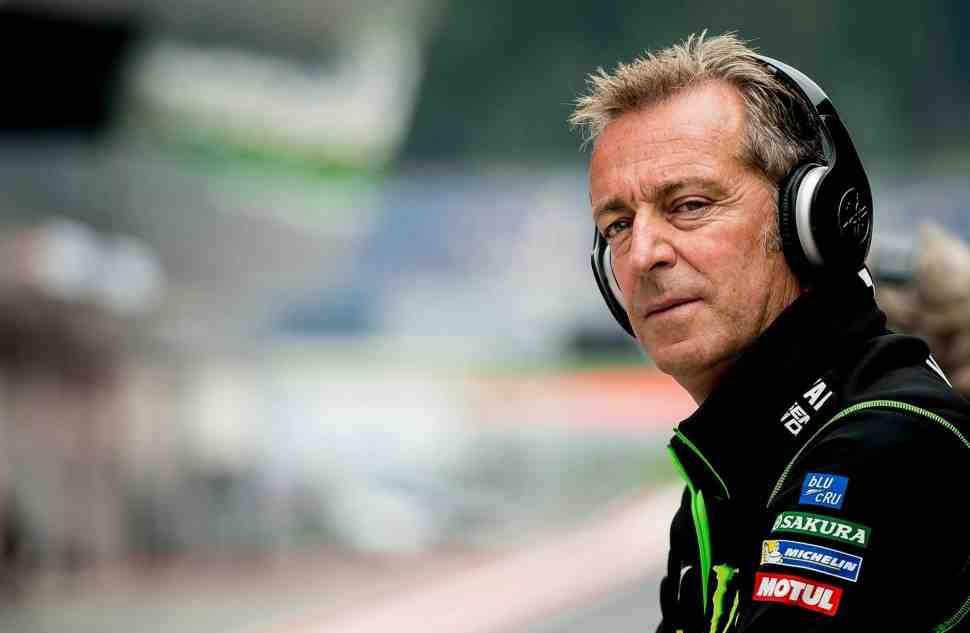 MotoGP: Босс IRTA рассказал, почему BritishGP не перенесли на выходной понедельник