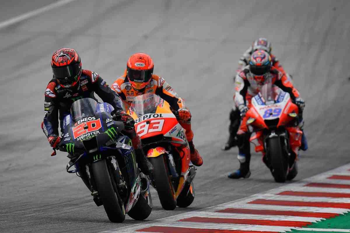 Цель Yamaha - вернуть себе Triple Crown в MotoGP: на кого и что сделаны ставки в 2021 году?