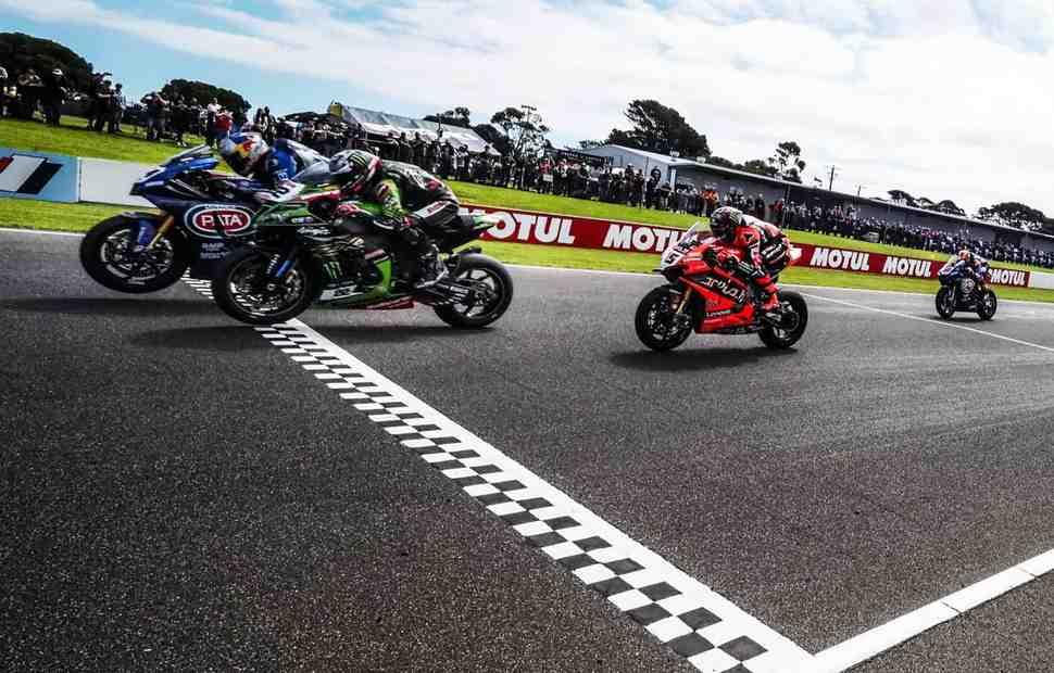 Рейтинг самых ожидаемых событий в мире мотогонок 2020: MotoGP, WorldSBK, SpeedwayGP