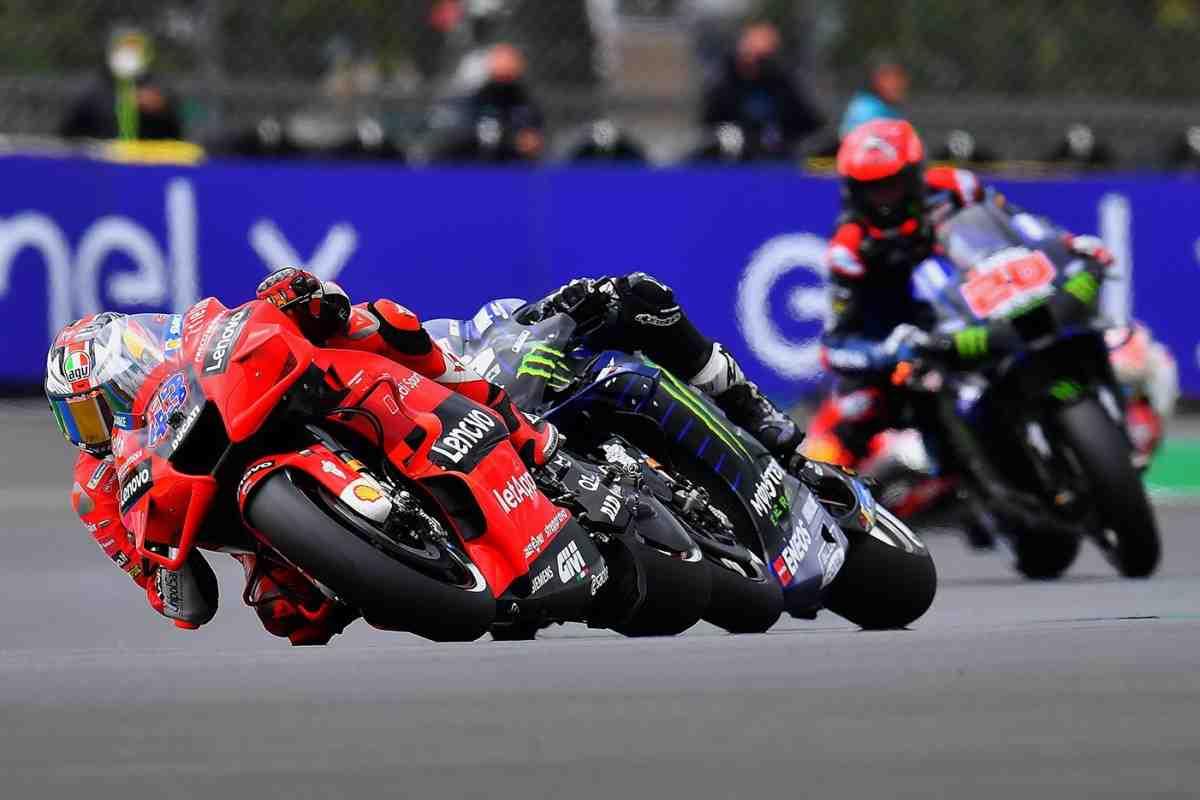 Интересная статистика MotoGP 2021: кто уже взял курс на титул, а кому аукнется потеря очков